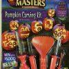Pumpkin Master Carving Kit
